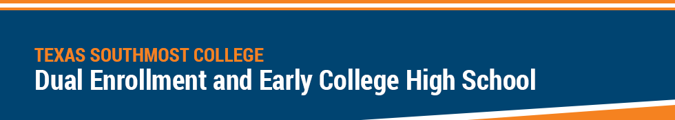 Dual Enrollment and Early College High School